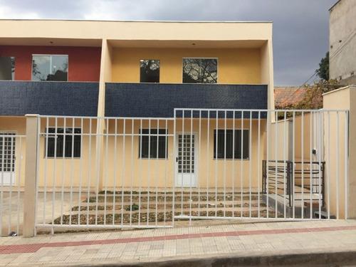 casa geminada duplex 03 quartos com suíte - 241