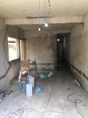 casa geminada em fase de acabamento bem localizada ref 4775
