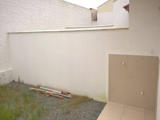 casa geminada em localização residencial - balneário piçarras/sc - aceita financiamento bancário - 150c