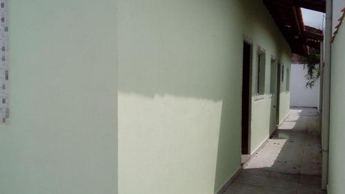 casa geminada j. magalhães. 2 dormitorio ref. 465 e 159 cris