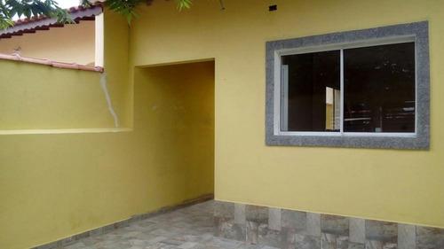 casa geminada  jd. magalhães - itanhaém. ref.455 e 134 cris