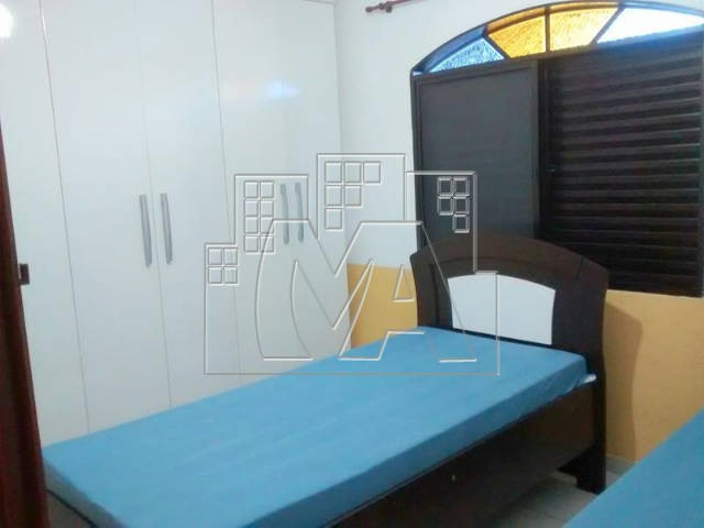 ¿casa geminada linda, de 2 dormitórios sendo que um é suíte no balneário maracanã.