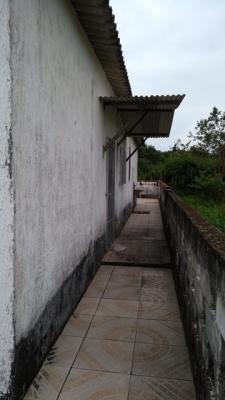 casa geminada na praia,com 1 quarto,em itanhaém-sp