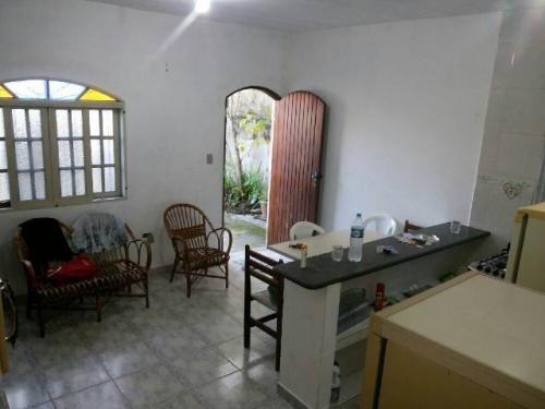 casa geminada no bairro loty, em itanhaém/sp