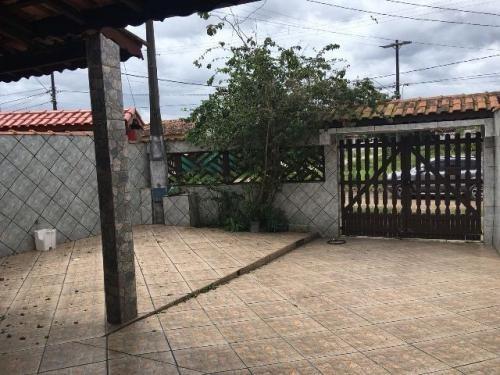 casa geminada no jardim luizamar, em itanhaém litoral sul sp