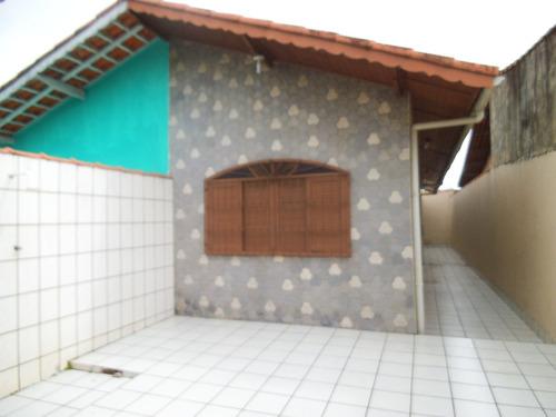 casa geminada  primeira quadra ref. 776