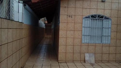 casa geminada residencial. ref. 347 e 144 cris