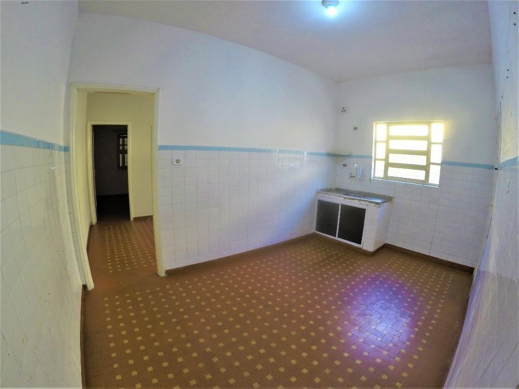 casa geminada à venda, 68 m² por r$ 360.000 - boqueirão - praia grande/sp - ca0469