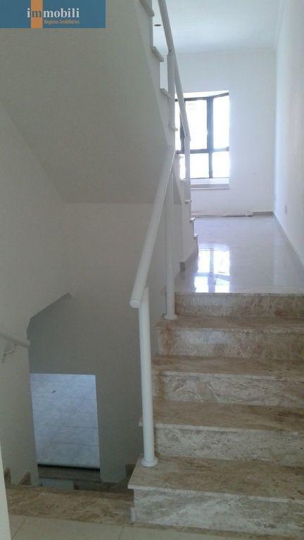 casa geminado em condomínio km 30 raposo tavares - fn1792