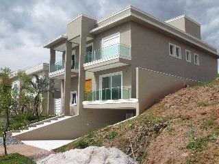 casa genesis 1 alto padrão, clean 450m2 - ca00644 - 3374319