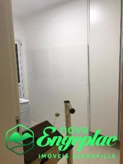 casa genesis i clean e moderna alphaville sp - ca00857 - 4835367