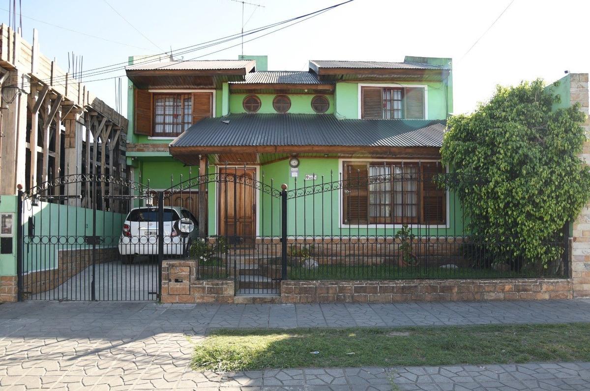 casa gonzález catán
