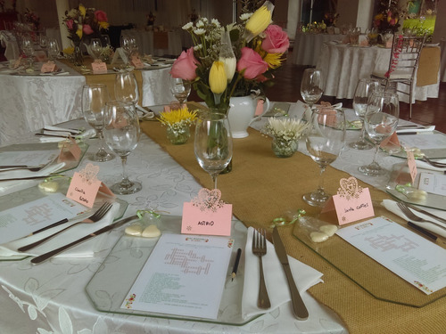 casa gourmet banquetes y recepciones