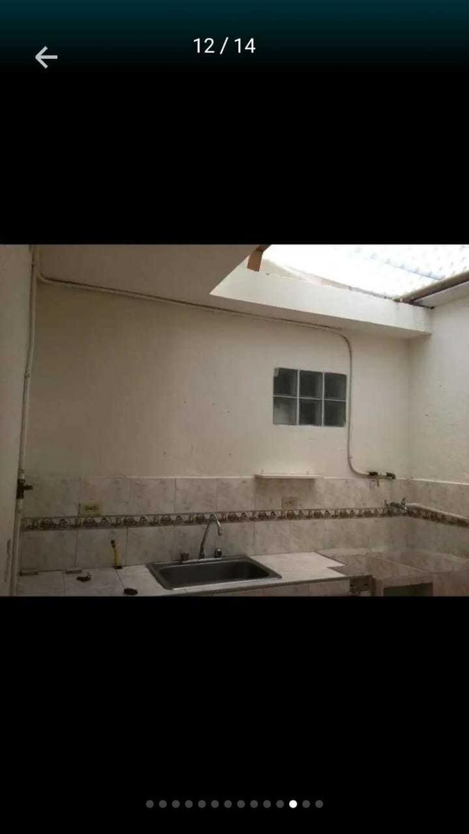 casa grande + apartaestudio en castilla-medellín