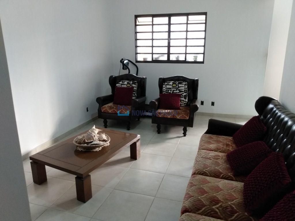 casa grande com canil, 3 suítes, 5 vagas - metrô jabaquara - bi25889