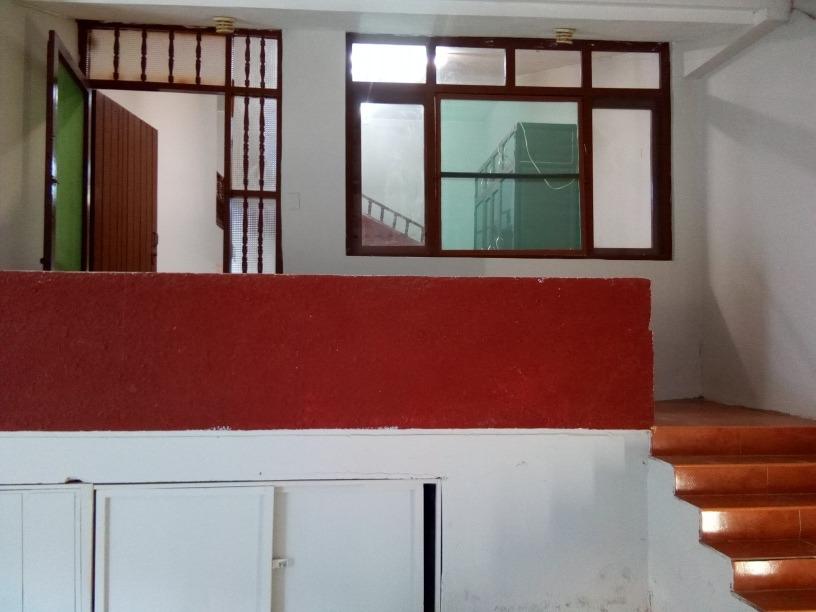 Casa Grande De 4 Cuartos 4 Baños, Lindo Diseño, Modernizada