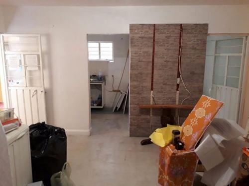 casa grande distribuida en 5 deptos, ideal propiedad productiva