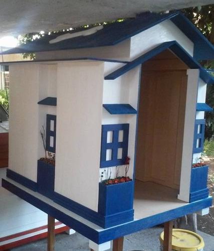 casa grande d´lux para tu perro