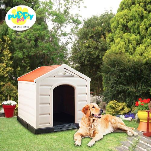 casa grande para perros importada envio gratis