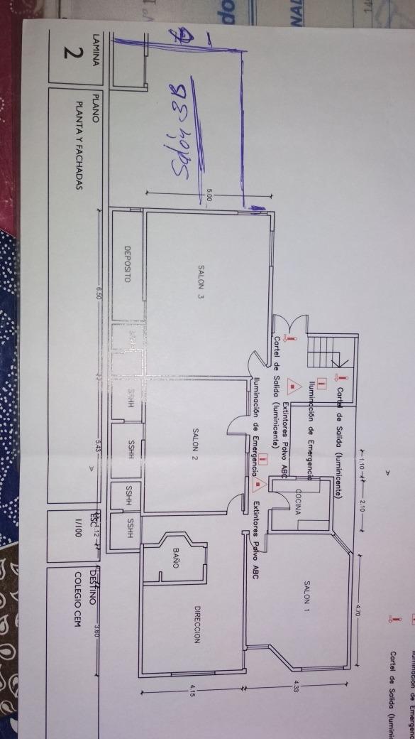 casa grande residencial adultos mayores o policlínica