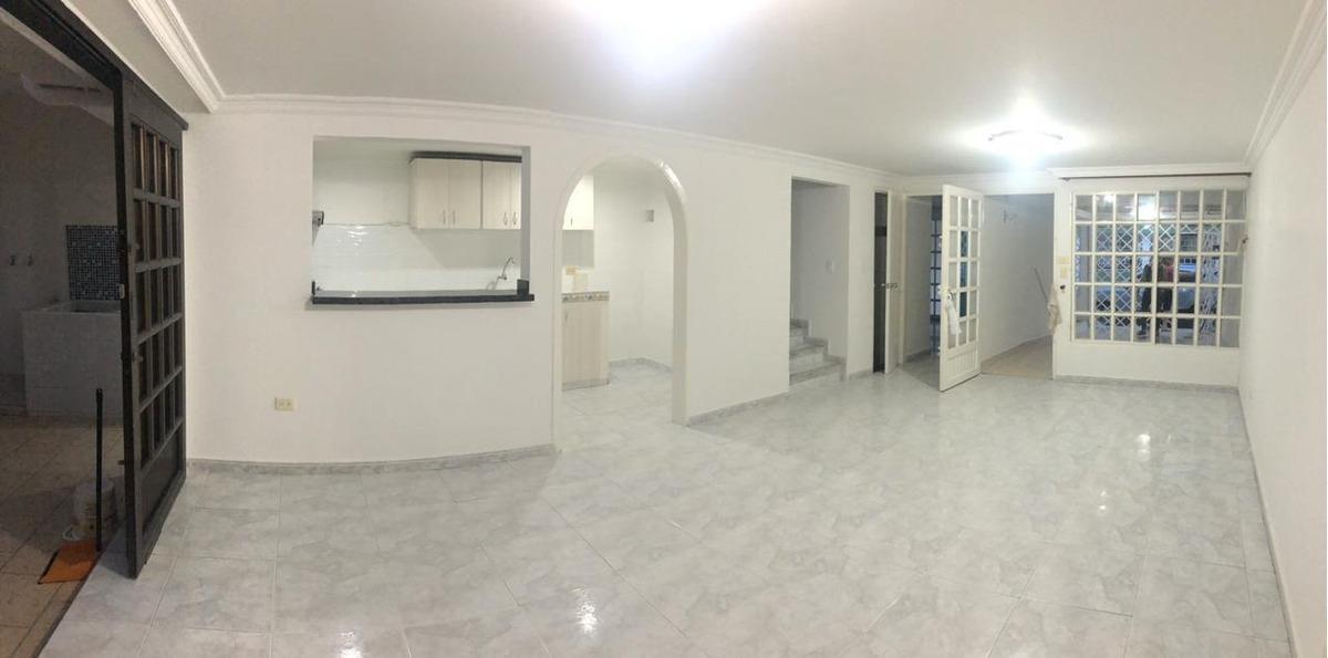 casa grande, varios ambientes!