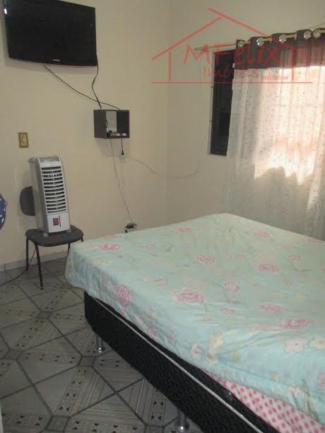 casa guarulhos, 2 dorms, suíte, vaga pára 2 carros, 736m². - ca0040