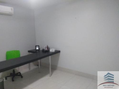 casa habilitada como escritório a venda, candelária