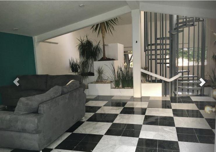 casa habitacion 3 niveles, espacios amplios con jardin