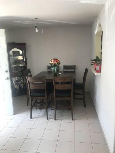 casa habitación amplia en renta, en las mercedes san luis potosí