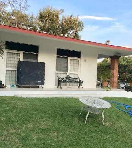 casa habitacion en venta,  en rancho cortés, cuernavaca