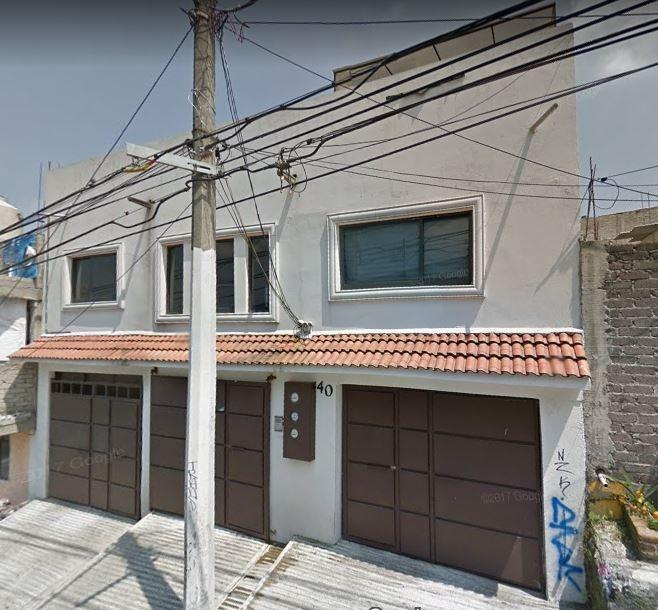 casa habitacional en venta en la delegacion tlalpan.