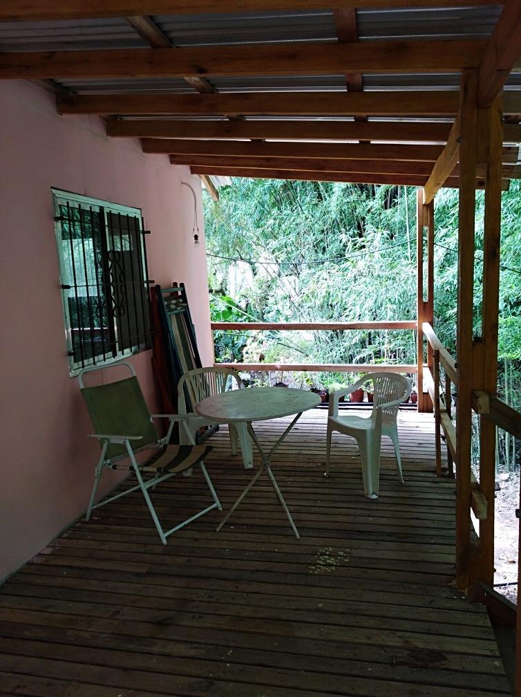 casa hasta 4 personas en isla de tigre tl 1139192243