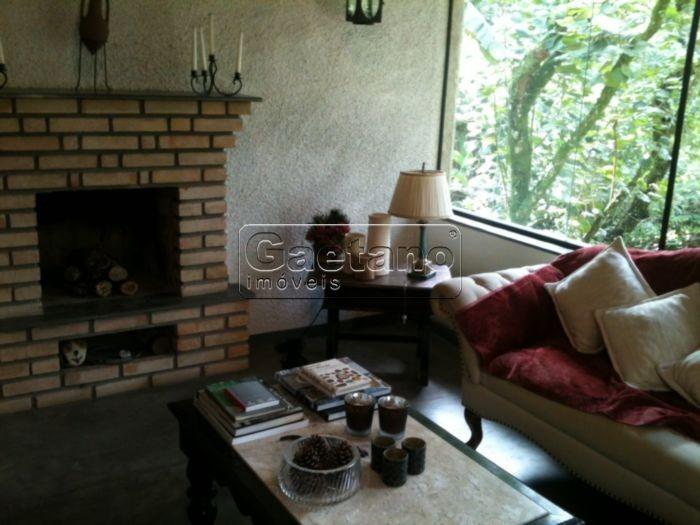 casa - horto florestal - ref: 14706 - v-14706