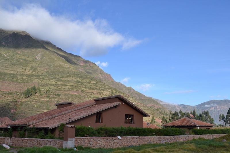 casa - hospedaje pisac - cusco - valle sagrado de los incas
