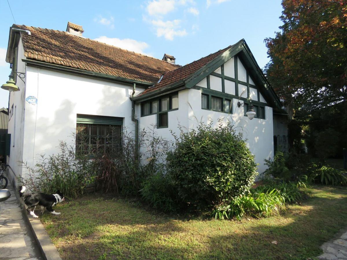 casa - hurlingham
