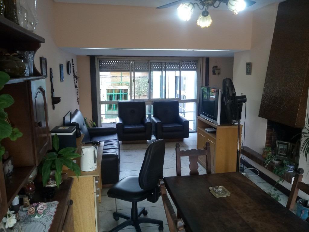 casa ideal 2 familias amplio parque doble cochera