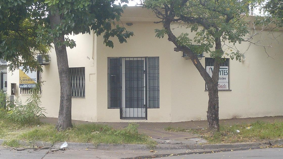 casa ideal 2 familias o inversor