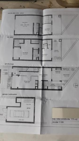 casa - ideal empresa. a mts del wtc