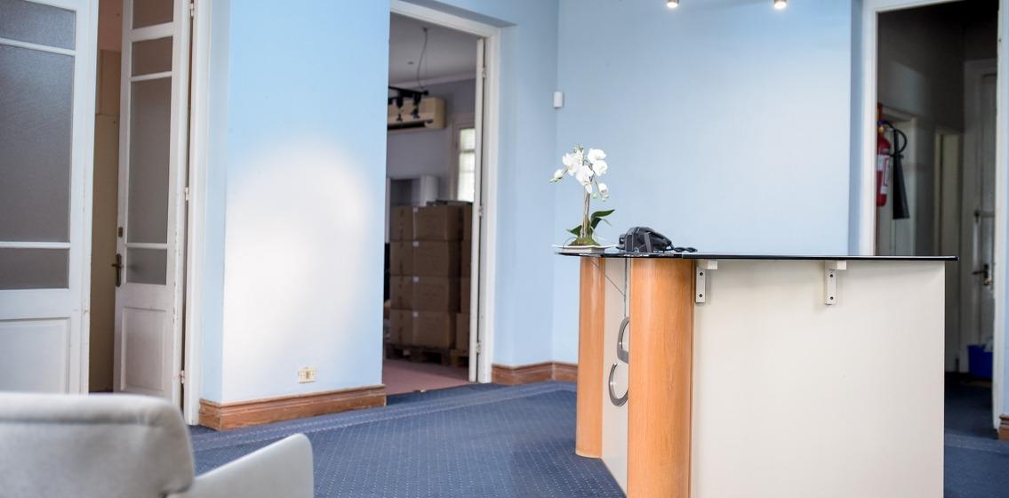 casa ideal empresa en carrasco. ref: 5883