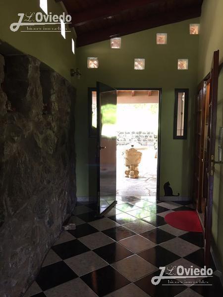 casa ideal fin de semana a 2 cuadras de ruta 38 córdoba***