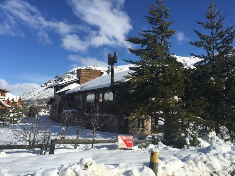 casa ideal hostel en cerro catedral