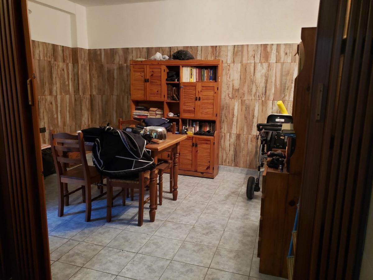 casa ideal para 2 familias
