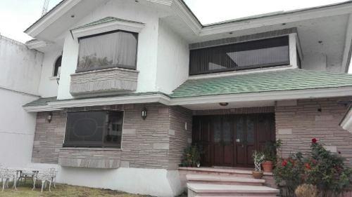 casa ideal para familia grande