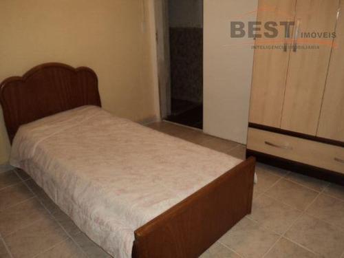 casa ideal para hostel ao lado do metrô vila madalena!!! - ca0918