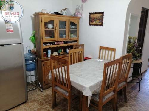 casa ideal para inversión en venta colonia benito juarez