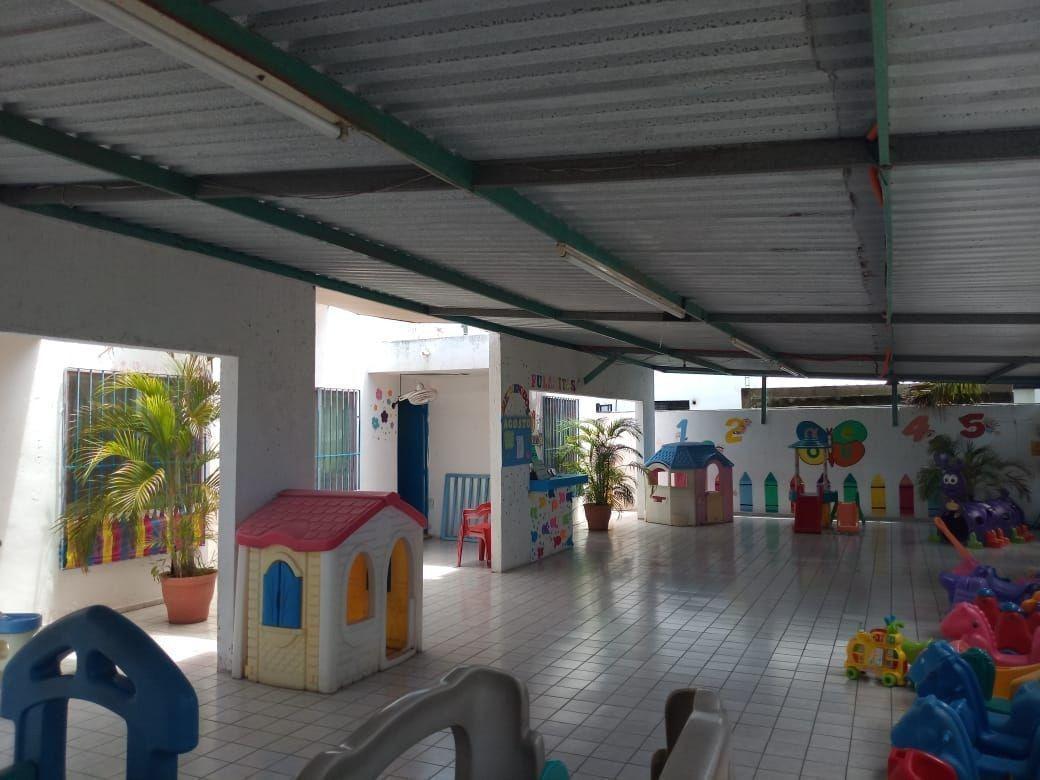 casa ideal para local de estancia infantil o academia