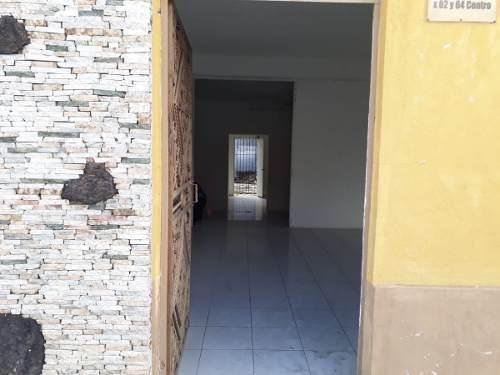casa ideal para oficina o vivienda en la ermita.