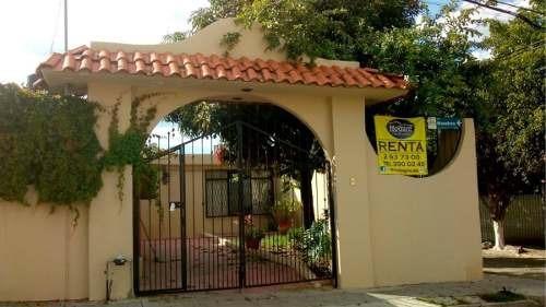 casa ideal para oficinas, en panorama, león, gto.