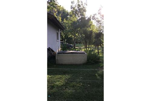 casa impecable 4dorm c/pileta en la legua  murray