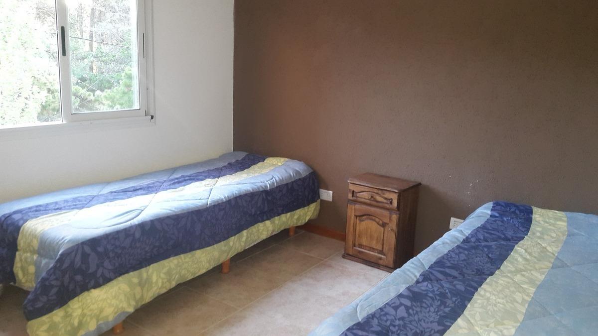 casa impecable mar azul 3 dormitorios 2 baños 6 personas.